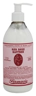 Soap & Paper - Farmacie Moisturizing Hand & Body Lotion Red Rose Saffron - 12 oz.