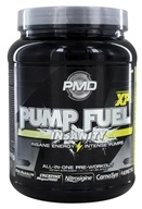 NDS Nutrition - PMD Pump Fuel v.4 Insanity Lunatic Lemonade - 1.91 lbs.