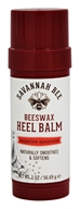 Savannah Bee - Natural Beeswax Heel Balm Tangerine Spearmint - 2 oz.