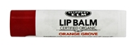 Thayers - Organic Slippery Elm Lip Balm Orange Grove - 0.15 oz.