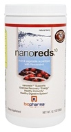 Biopharma Scientific - NanoReds 10 Natural Berry - 12.7 oz.