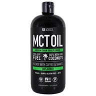Sports Research Corp - MCT Oil 100% Pure & Premium - 32 oz.