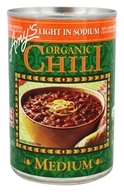Amy's - Organic Low Sodium Chili Medium - 14.7 oz.