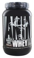 Animal - Whey Muscle Food Chocolate - 2 lbs.