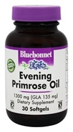 Bluebonnet Nutrition - Evening Primrose Oil 1300 mg. - 30 Softgels