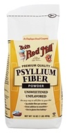 Bob's Red Mill - Psyllium Fiber Powder Unflavored - 16 oz.