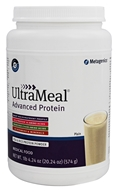 Metagenics - UltraMeal Advanced Protein - 20.24 oz.