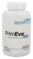 Oakmont Labs - PrimEve 500 mg. - 180 Softgels