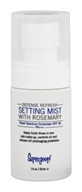 Supergoop! - Defense Refresh Setting Mist Broad Spectrum 50 SPF - 1 oz.