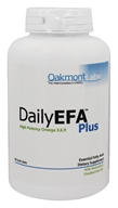 Oakmont Labs - Daily EFA Plus - 90 Softgels
