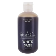 Juniper Ridge - Backcountry Body Wash White Sage - 8 oz.