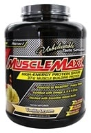MuscleMaxx - High-Energy Protein Shake Vanilla Dream - 5 lbs.