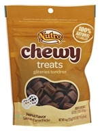Nutro - Chewy Treats for Dogs Peanut - 4 oz.