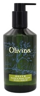 Olivina - Hand & Body Wash Olive - 10 oz.