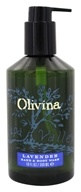 Olivina - Hand & Body Wash Lavender - 10 oz.