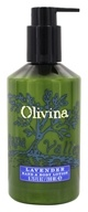 Olivina - Hand & Body Lotion Lavender - 9.75 oz.