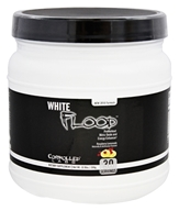 Controlled Labs - White Flood Pre-Workout 30 Servings Raspberry Lemonade - 0.9 lb.