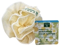Earth Therapeutics - Superloofah Exfoliating Mesh Sponge