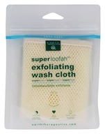 Earth Therapeutics - Superloofah Exfoliating Wash Cloth
