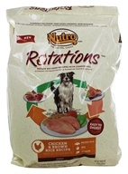 Nutro - Rotations Dog Food Chicken & Brown Rice Recipe - 12 lbs.