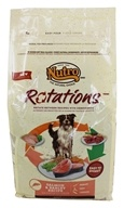 Nutro - Rotations Dog Food Salmon & Barley Recipe - 4 lbs.