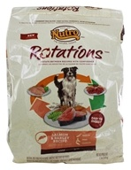 Nutro - Rotations Dog Food Salmon & Barley Recipe - 12 lbs.