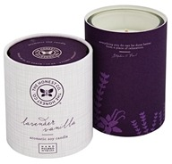 The Honest Company - Aromatic Soy Candle Lavender Vanilla - 6 oz.