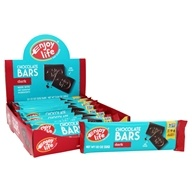 Enjoy Life Foods - Boom CHOCO Boom Bars Box Dark Chocolate - 12 Bars