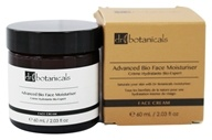 Dr. Botanicals - Advanced Bio Face Moisturiser - 2.03 oz.