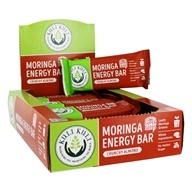 Kuli Kuli - Moringa Superfood Bars Box Crunchy Almond - 12 Bars