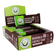 Kuli Kuli - Moringa Energy Bars Box Dark Chocolate - 12 Bars