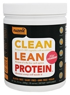 Nuzest - Clean Lean Protein Wild Strawberry - 17.6 oz.