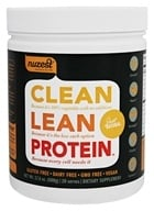 Nuzest - Clean Lean Protein Just Natural - 17.6 oz.