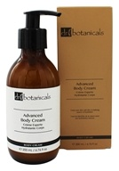 Dr. Botanicals - Advanced Body Cream - 6.76 oz.