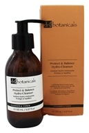 Dr. Botanicals - Protect & Balance Hydro Cleanser - 5.07 oz.