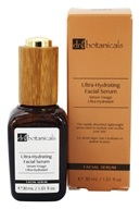 Dr. Botanicals - Ultra Hydrating Facial Serum - 1.01 oz.