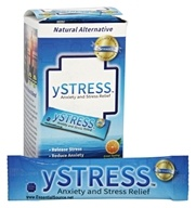 Essential Source - ySTRESS - 12 Stick(s)