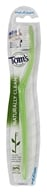 Tom's of Maine - Toothbrush Naturally Clean Medium Green