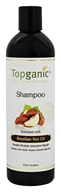 Topganic - Shampoo Enriched with Brazilian Nut Oil - 13.53 oz.