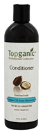 Topganic - Conditioner Enriched with Argan Oil from Morocco - 13.53 oz.