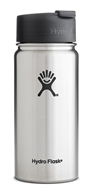 Hydro Flask - Stainless Steel Coffee Mug Vacuum Insulated Stainless - 16 oz.