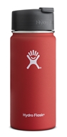Hydro Flask - Stainless Steel Coffee Mug Vacuum Insulated Lava - 16 oz.