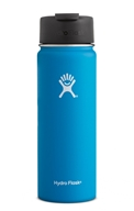 Stainless Steel Coffee Mug Vacuum Insulated Pacific - 20 oz. by Hydro Flask