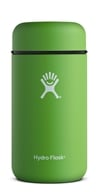 Hydro Flask - Stainless Steel Food Flask Vacuum Insulated Kiwi - 18 oz.