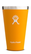 Hydro Flask - Stainless Steel True Pint Vacuum Insulated Mango - 16 oz.