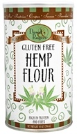 Dowd and Rogers - Gluten Free Hemp Flour - 14 oz.