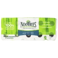 NooTrees - 100% Virgin Ecoluxe Bamboo Pulp 3-Ply Bathroom Tissue - 10 Rolls