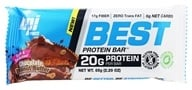 BPI Sports - Best Protein Bar Chocolate Peanut Butter - 2.29 oz.