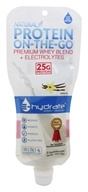 E-Hydrate - Natural Protein On-The-Go Vanilla - 1.34 oz.