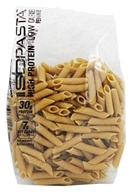 Forme physique d'isolant - IsoPasta Penne - 8.82 once.